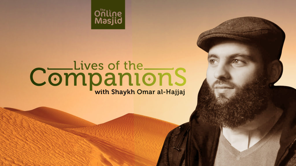 A look into the lives of the greatest generation to have traversed this world with Sh. Omar Hajaj